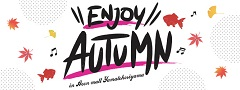 ENJOYAUTUMNチラシ