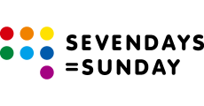 SEVENDAYS SUNDAY